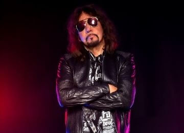 New Date: Ace Frehley