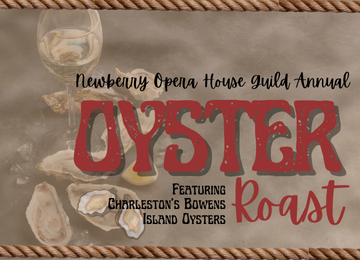 NOH Guild Oyster Roast