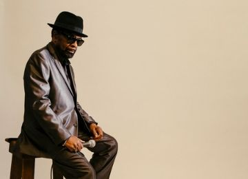 William Bell, Soul Pioneer