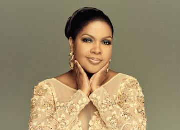 An Evening with CeCe Winans