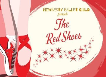 The Red Shoes Feb 8