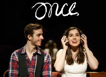 Once: The Broadway Musical