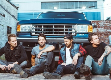 New Date: Parmalee