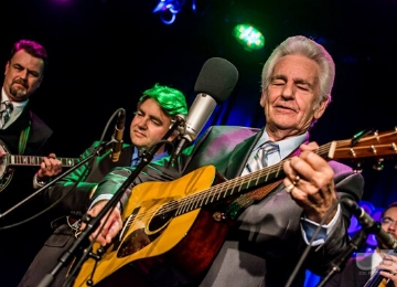 Canceled: The Del McCoury Band