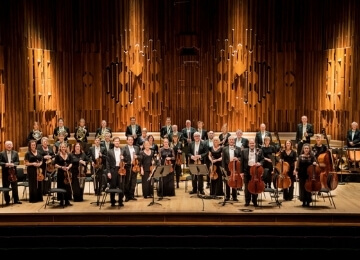 Tour Canceled: Academy of St. Martin in the Fields