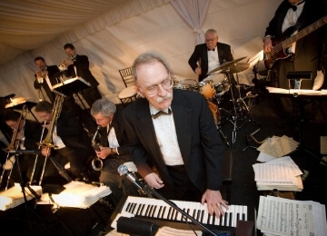 Dick Goodwin and His Big Band