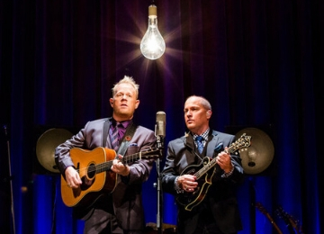 New Date: Dailey & Vincent