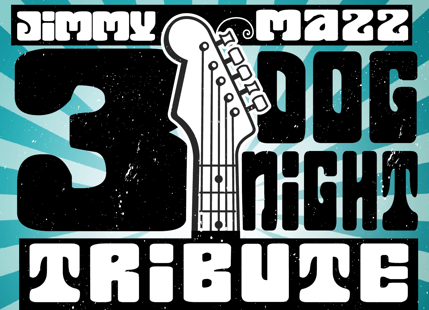 A Tribute to 3 Dog Night